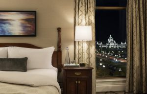 Magnolia Hotel & Spa recognized as #4 Top Hotel in Canada in the Condé Nast Traveler 2019 Readers' Choice Awards