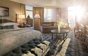 The Magnolia Hotel & Spa recognized as #1 in Canada