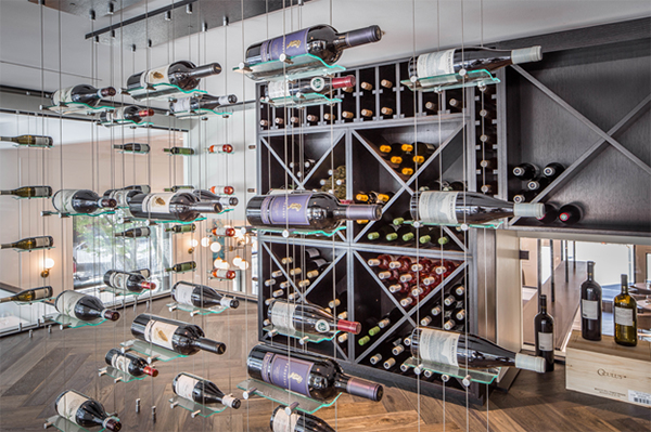 The Courtney Room earns Wine Spectator's 2019 Award of Excellence